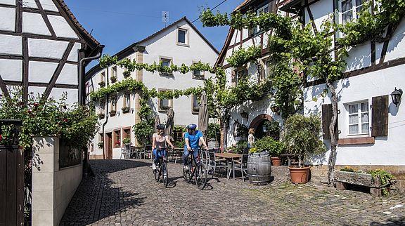 © Florian Trykowski, Pfalz.Touristik