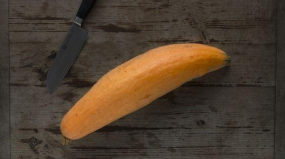 "Kennen Sie schon den ""Pink Jumbo Banana""?"