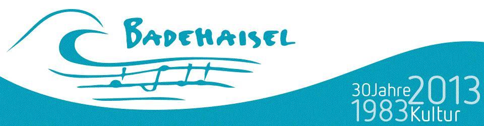 Badehaisel Logo