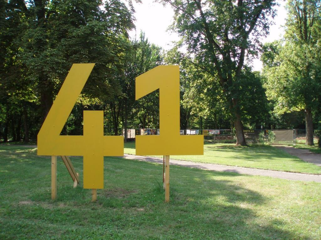 Lunette 41