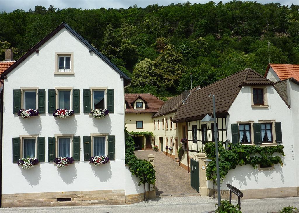 Ferienhaus Winzerhof | Neustadt/Weinstrasse