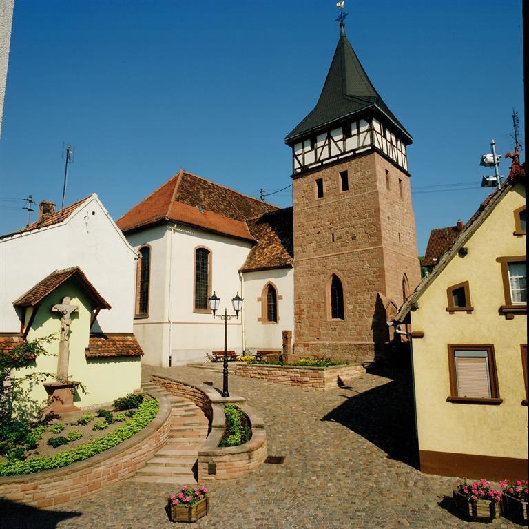 Ranschbach