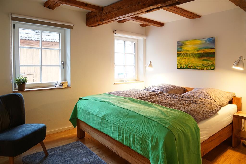Gästehaus Martinshof Fewo 1 Schlafzimmer 1