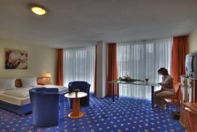 Komfort Zimmer 3