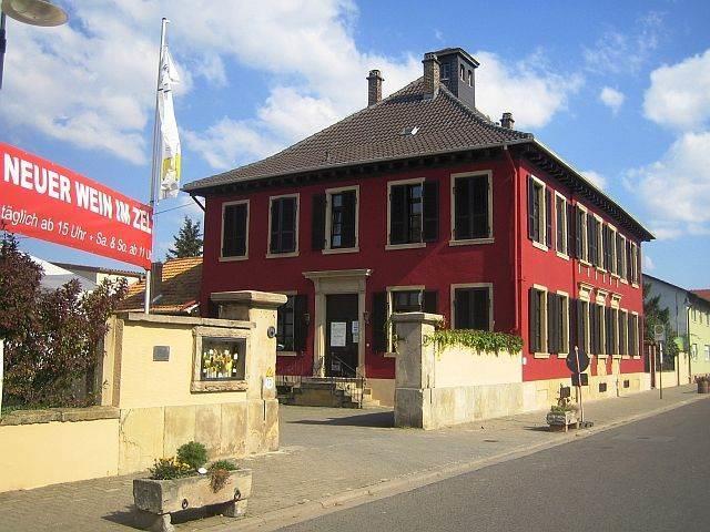 Weincontor_schloss_friedelsheim