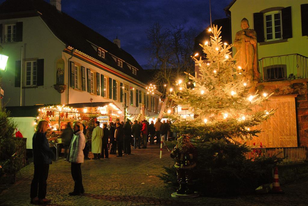 Weihnachtsmarkt St. Martin