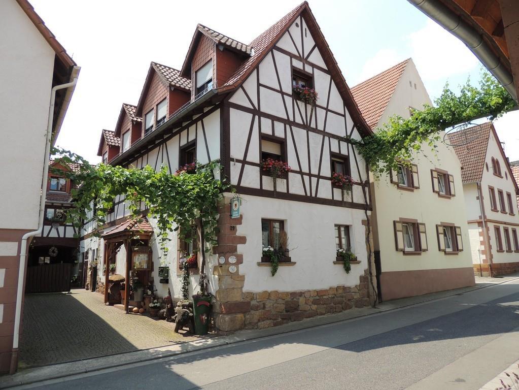 Gästehaus Talstr.29