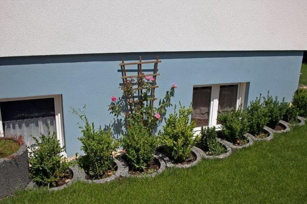 Fenster zum Garten