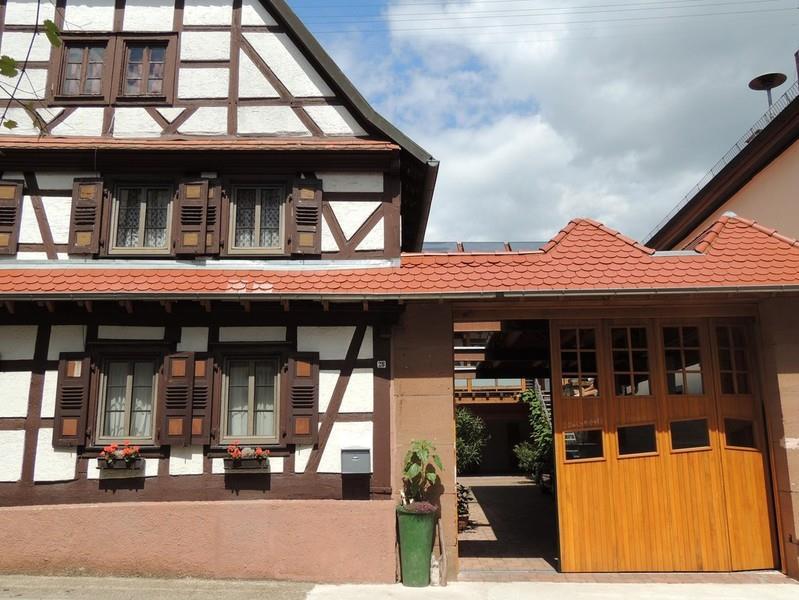 Gästehaus Talstr.28 1