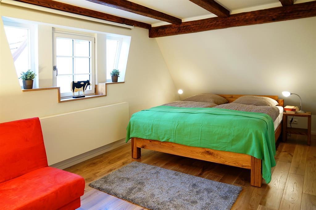 Martinshof Ferienwohnung 2 Schlafzimmer 1