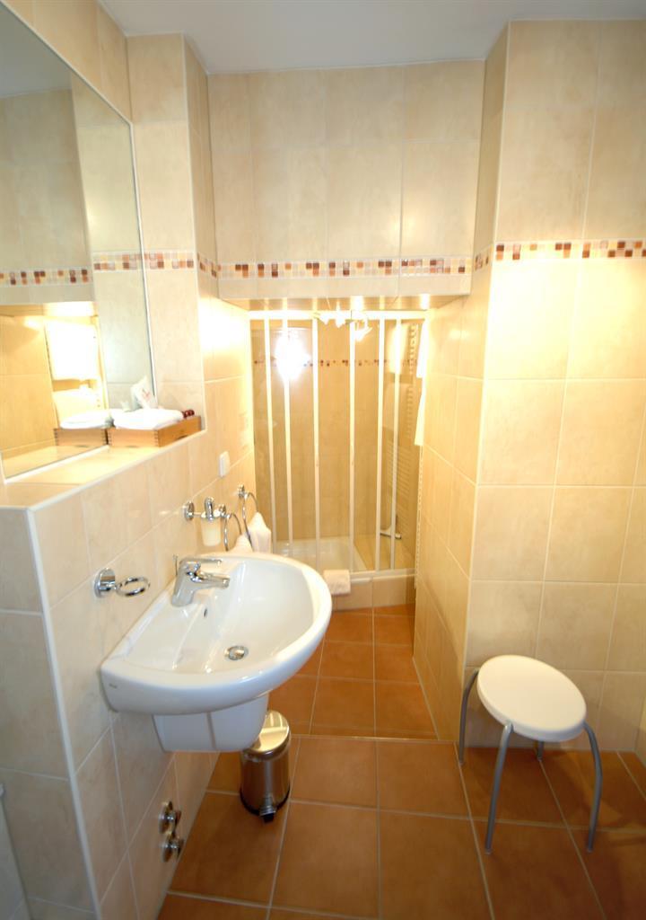 Badezimmer Zimmer 4