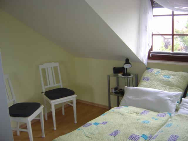 FW Knittel - Schlafzimmer
