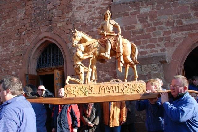 Martinus-Weinfest