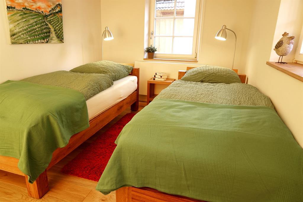 Gästehaus Martinshof Fewo 1 Schlafzimmer 2