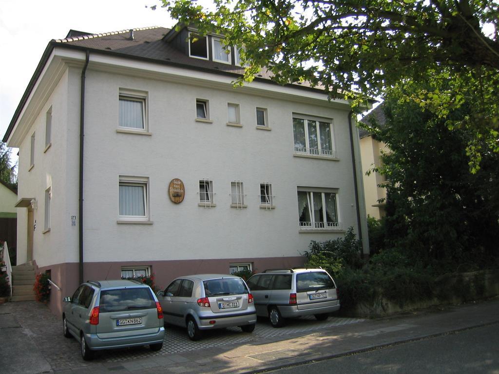 Gästehaus neu 135