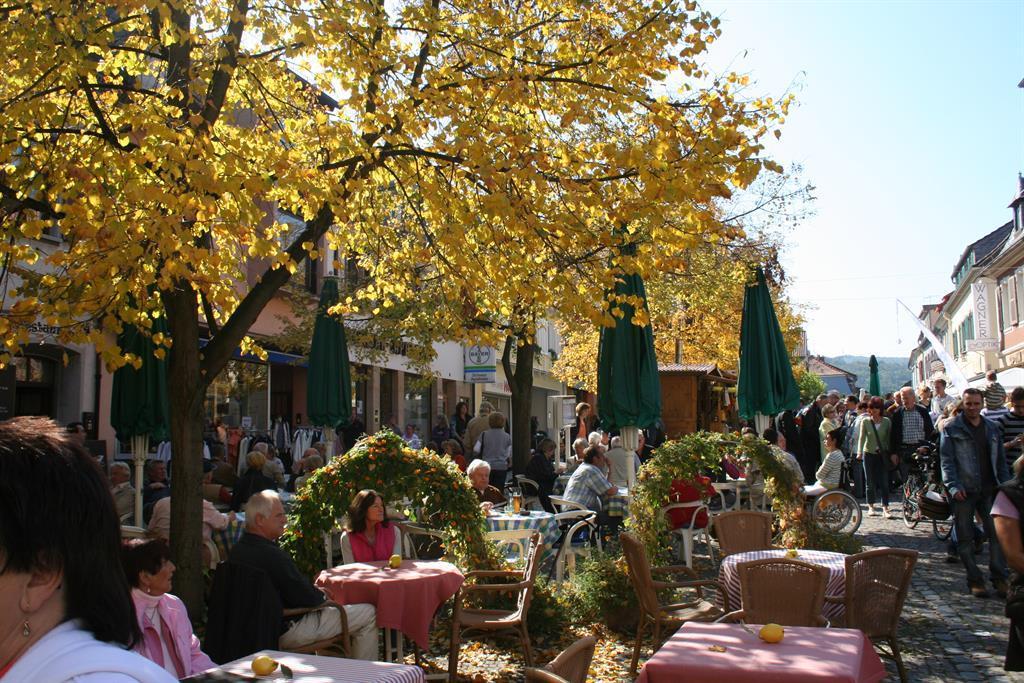 Bauernmarkt Römerstraße