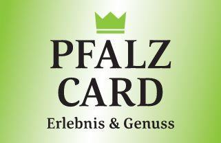 Pfalzcard-Betrieb