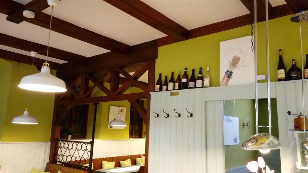Weinstube Kulturhof