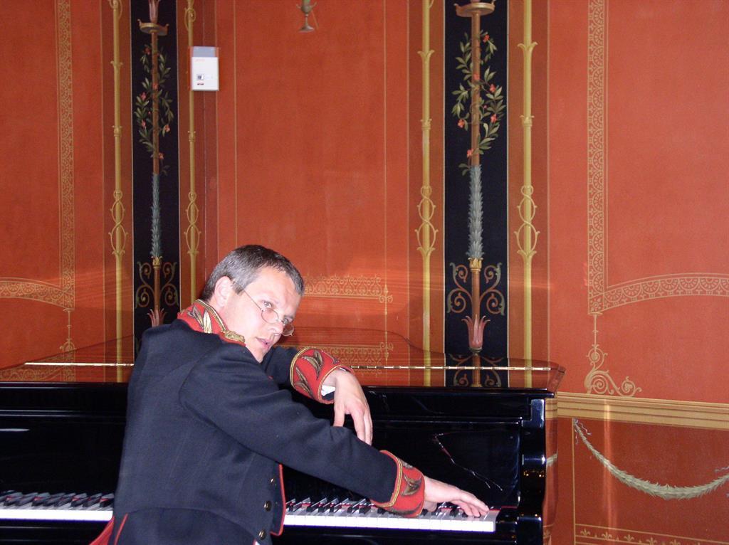 Schauspielführung Villa Ludwigshöhe 07 Foto Spieß