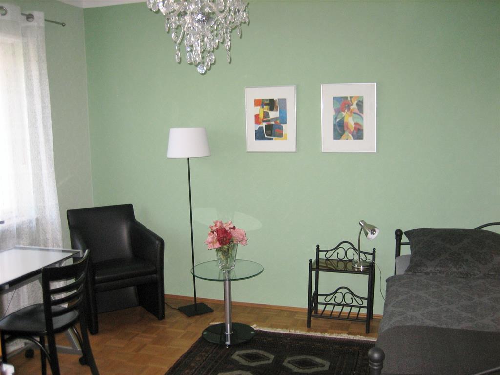 Wohnbereich 1 Verde