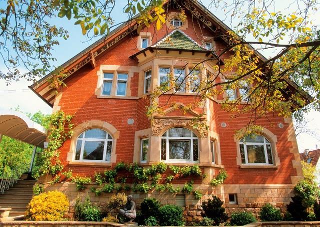 Landhotel Sonnenhof Garni