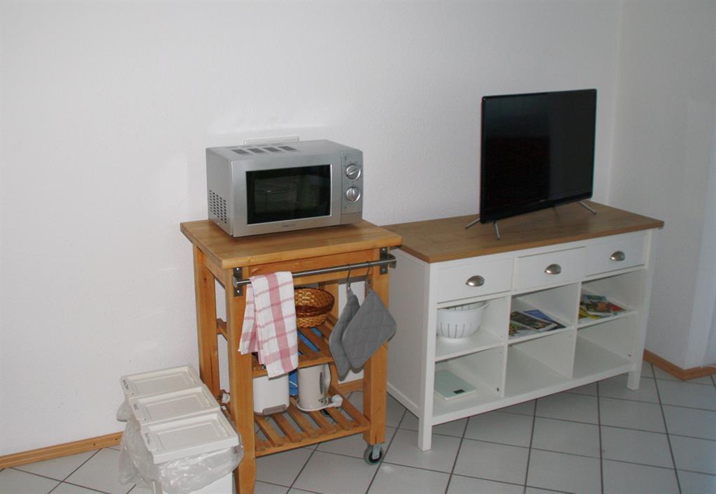 Wohnküche I