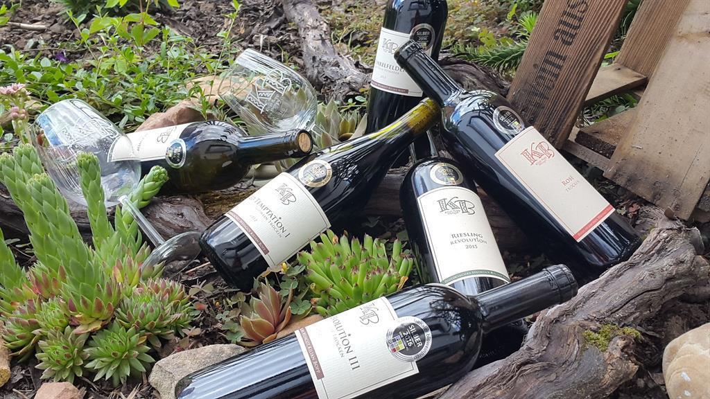 Weingut Killian Bopp