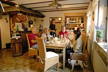 Weinprobierstube