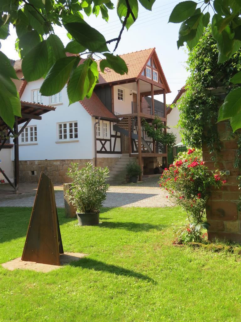 Martinshof Gästehaus