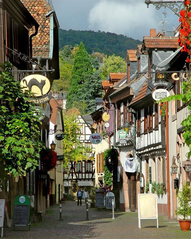 Historische Altstadtführung - Hintergasse