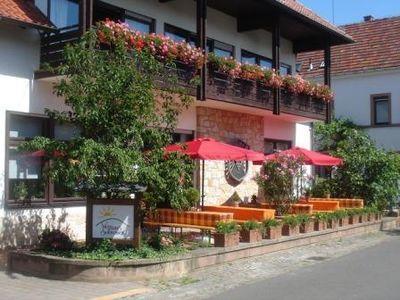 Weinhaus am Sonnenberg