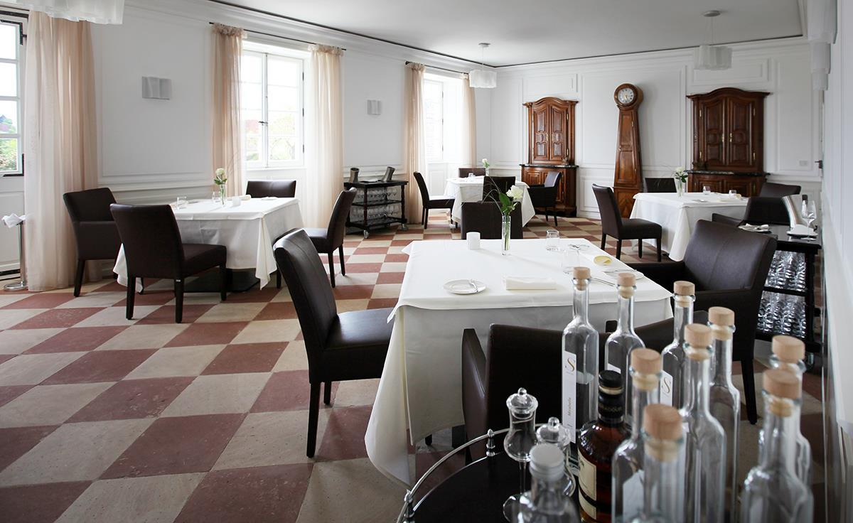 Gourmetrestaurant (Gastgeberverzeichnis)