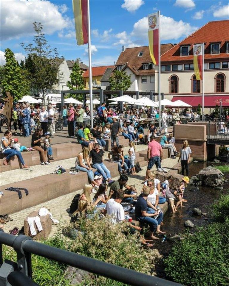 Weinfest Edenkoben 02